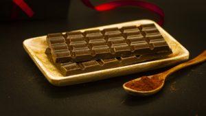 スタバのチョコレートオンザチョコレートフラペチーノ!カロリーも!
