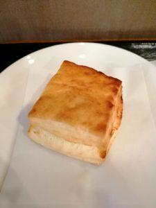 スタバ バターミルクビスケット