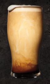 ナイトロコールドブリューバニラスイートクリーム